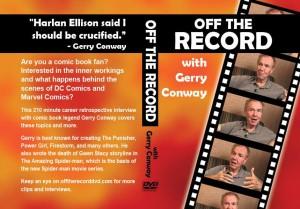 otr dvd cover